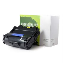 Remanufactured Lexmark 12A6760 Black Toner Cartridge 10K